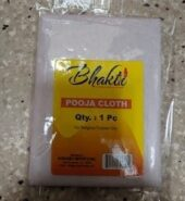 Bhakti White Cloth 20