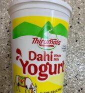 Thirumala Wm Yogurt 5Lb