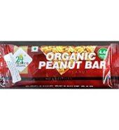 24Mantra Organic Peanut Bar 1.16Oz