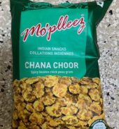 Mopleez(Haldirams Brand)  Chana Choor 150Gm