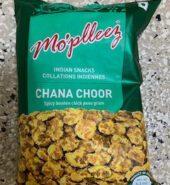 Mopleez(Haldirams Brand)  Chana Choor 150Gm