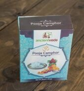Ancientveda Pooja Camphor