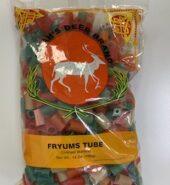 Deer Fryums Pipe Small 400G