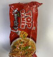 Top Ramen Masala Noodles 280 Gm