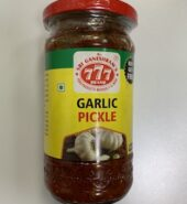 777 Garlic Pickle 300Gm(Buy 1 Get 1 Free)