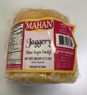 Mahan Kolhapuri Jaggery 500Gm