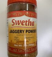 Swetha Jaggery Powder In Pet Jar 2 Lbs