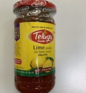 Telugu Pickle Lime Pickle 300 Gm