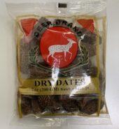 Deer Dry Dates 200 Gm