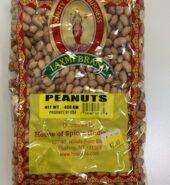 Laxmi Peanuts 400 Gm