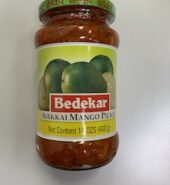 Bedekar Avakai Mango Pickle 400Gm
