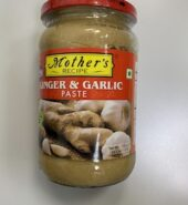 Mother Ginger Garlic Paste 700G