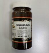 Tamarind – Date Chutney Deep 8Oz