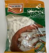 Sumeru Sliced Coconut 200gm