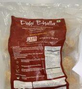 Mopleez(Haldirams Brand)  Dahi Bhalla 500Gm