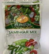 Samber Mix Frozen 12Oz Deep