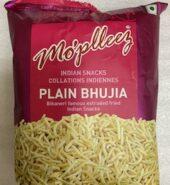 Mopleez(Haldirams Brand)  Plain Bhujia 150Gm
