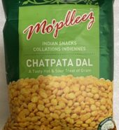 Mopleez(Haldirams Brand)  Chatpata Dal 150 Gm