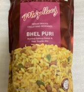 Mopleez(Haldirams Brand)  Bhelpuri 150 Gm