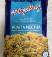 Mopleez(Haldirams Brand)  Khatta Meetha 150Gm