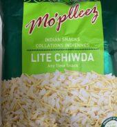 Mo'pleez Lite Chiwda 150gm