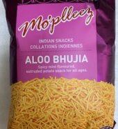 Mopleez(Haldirams Brand)  Aloo Bhujia 150 Gm