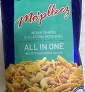 Mopleez(Haldirams Brand)  All In One 150 Gm
