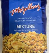 Mopleez(Haldirams Brand)  Mixture 150 Gm