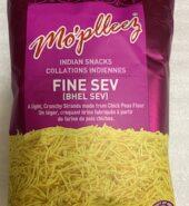 Mopleez(Haldirams Brand)  Fine Sev 150Gm