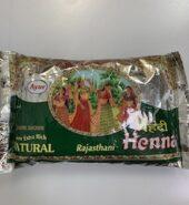 Ayur Rajasthani Henna 100 Gm