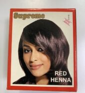 Supreme Mehandi Red 60 Gm