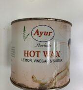 Ayur Hot Wax 600 Gm