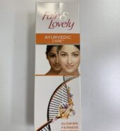 Fair & Lovely Ayurvedic Cream 50 Gm