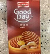 Britannia Goodday Cashew 231Gm/8Oz.