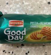 Britannia Goodday Pistabadam75G/2Oz