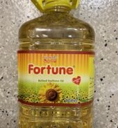 Fortune Refined Sunflower Oil 3Lt