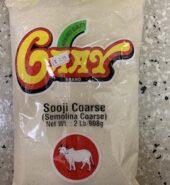 Cow Sooji Coarse / Upma Rava 2lb