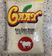 Cow Kala Chana Besan 4Lbs