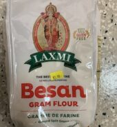 Laxmi Freshly Milled Besan 2 Lb
