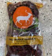 Deer Chili Whole Kashmiri 100G