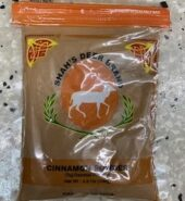 Deer Cinnamon Powder 30X100G