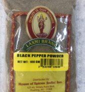 Laxmi Black Pepper Powder 100 Gm