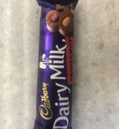 Cadbury Dairy Milk Fruit & Nut Chocolate 45 Gm