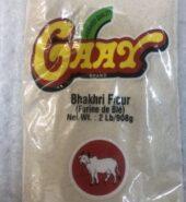 Cow Bhakhari Flour 2Lb