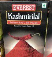Everest Kashmirilal Chilli Powder 100 Gm
