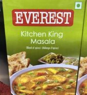 Everest Kitchen King Masala 100 Gm