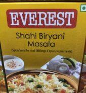Everest Shahi Biryani Masala 50 Gm