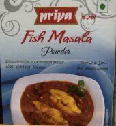 Priya Fish Masala Powder 100Gm