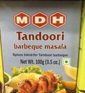 Mdh Tandoori Barbeque Masala 100 Gm