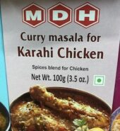Mdh Karahi Chicken Masala 100 Gm